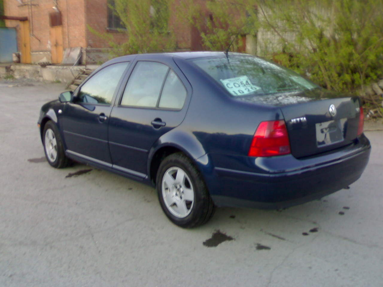 used 2001 volkswagen jetta photos 1800cc gasoline ff automatic for sale. Black Bedroom Furniture Sets. Home Design Ideas
