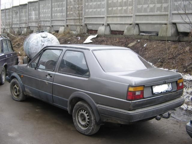 1985 volkswagen jetta for sale