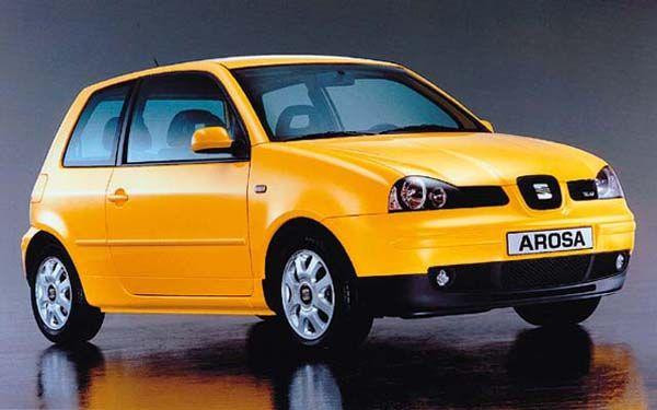 2000 volkswagen lupo pictures 1000cc gasoline ff. Black Bedroom Furniture Sets. Home Design Ideas