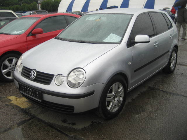 2003 volkswagen lupo pictures 1400cc gasoline ff automatic for sale. Black Bedroom Furniture Sets. Home Design Ideas