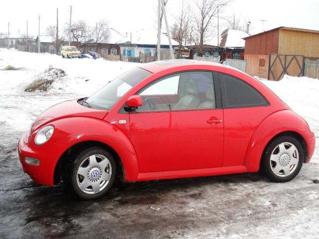 used 2000 volkswagen new beetle photos 2000cc gasoline ff automatic for sale. Black Bedroom Furniture Sets. Home Design Ideas