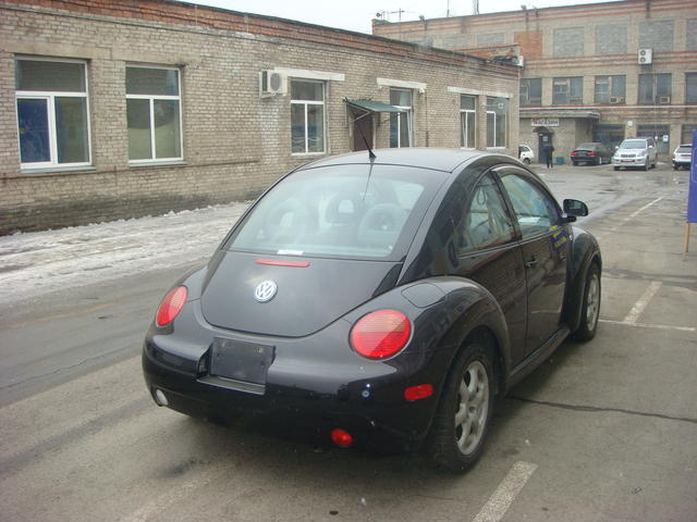 2001 volkswagen new beetle pics 2 0 gasoline ff for 2001 vw beetle window problems