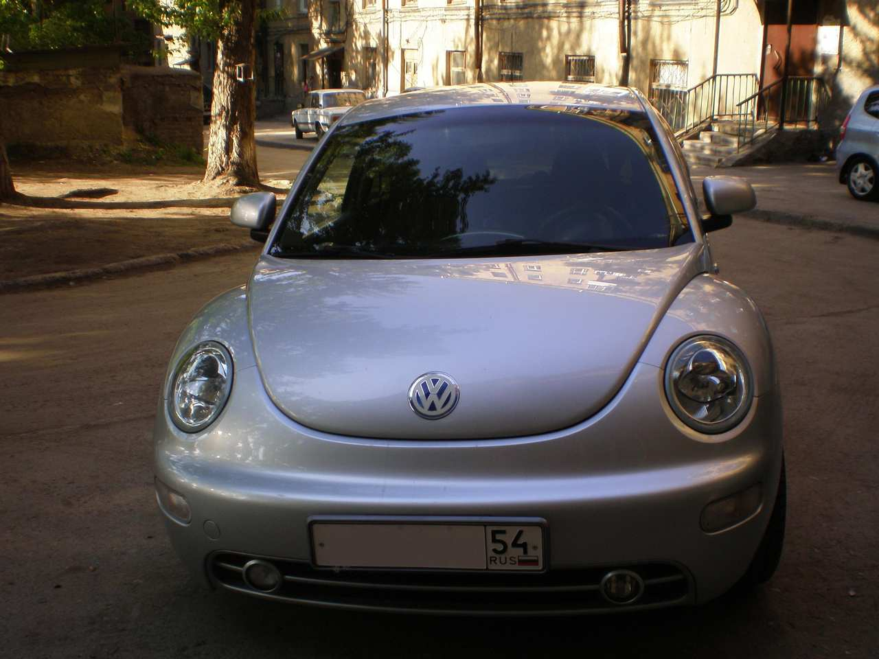 2002 volkswagen new beetle for sale 2000cc gasoline ff automatic for sale. Black Bedroom Furniture Sets. Home Design Ideas