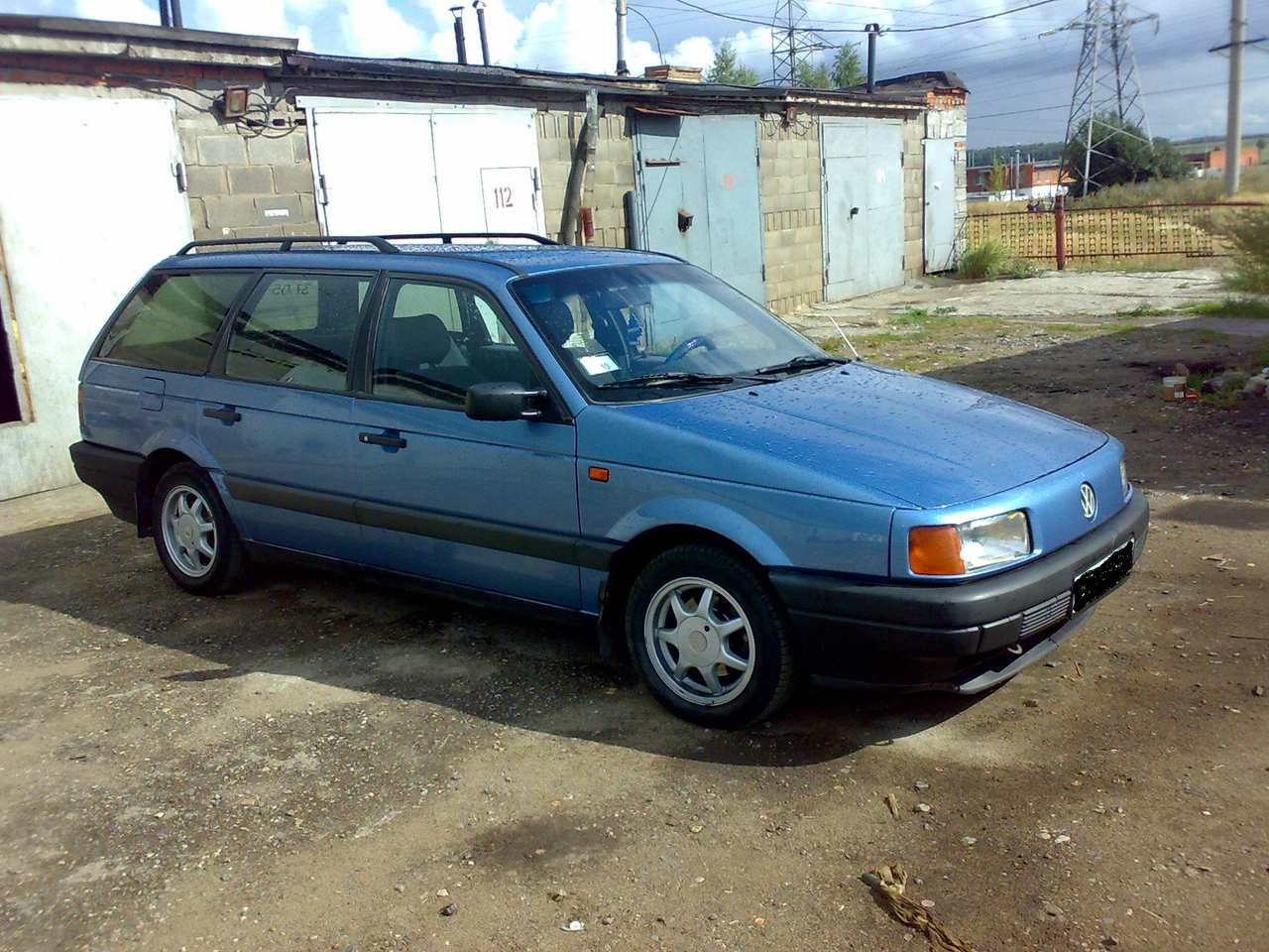 used 1992 volkswagen passat photos 1800cc gasoline ff manual for sale. Black Bedroom Furniture Sets. Home Design Ideas