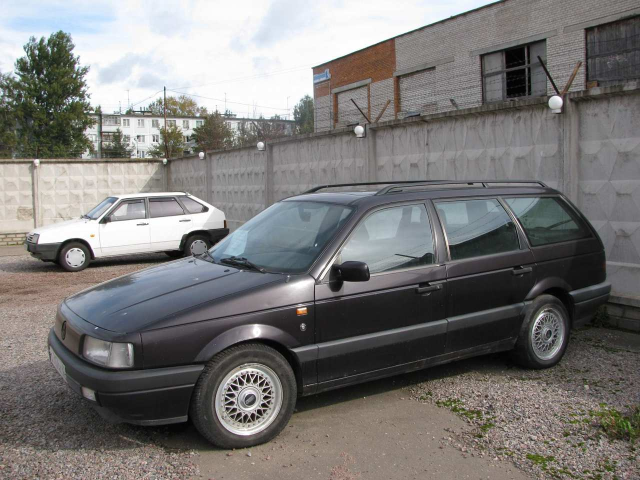 used 1992 volkswagen passat photos 2000cc gasoline ff manual for sale. Black Bedroom Furniture Sets. Home Design Ideas