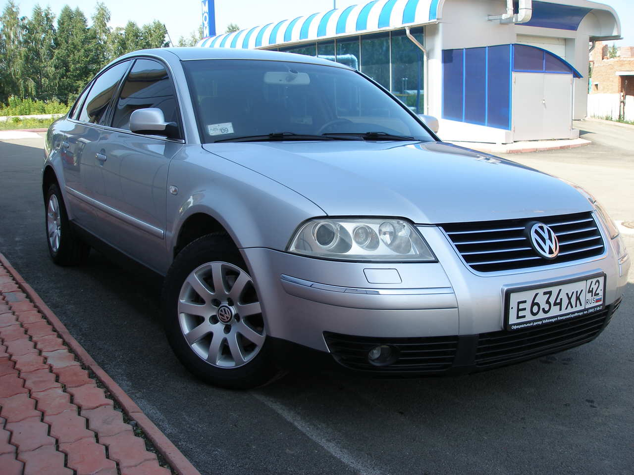 used 2001 volkswagen passat photos 1800cc gasoline ff automatic for sale. Black Bedroom Furniture Sets. Home Design Ideas