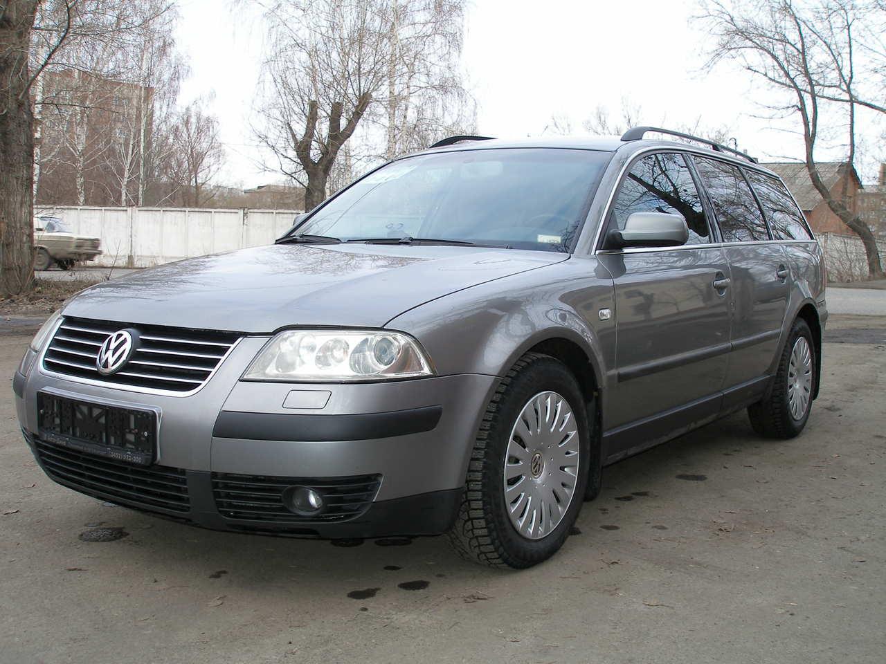... Volkswagen Passat For Sale, 1900cc., Diesel, FF, Automatic For Sale