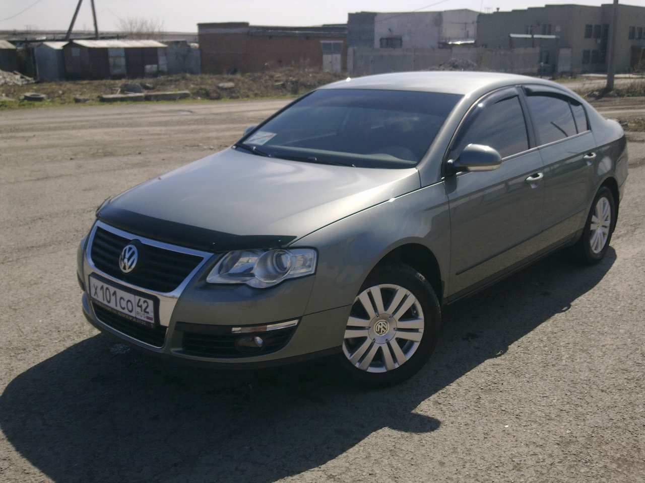 used 2008 volkswagen passat photos 1600cc gasoline ff manual for sale. Black Bedroom Furniture Sets. Home Design Ideas