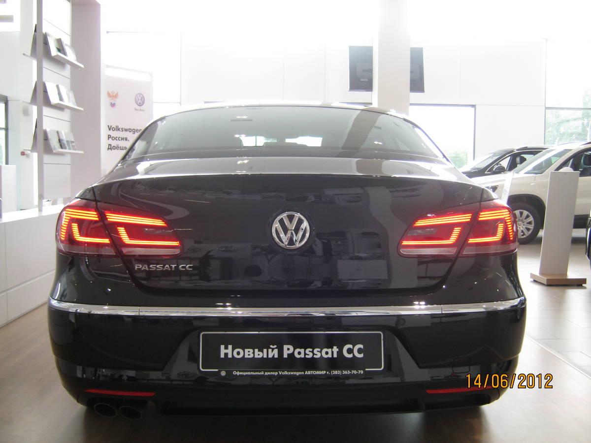 2012 Volkswagen Passat Cc For Sale 1800cc Gasoline Ff