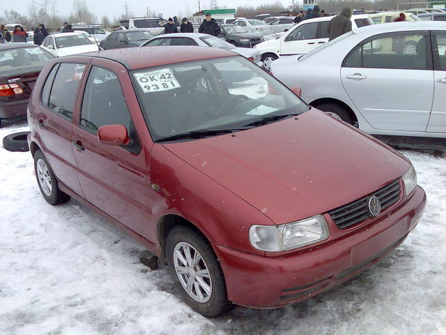 1998 volkswagen polo images 1600cc gasoline ff automatic for sale. Black Bedroom Furniture Sets. Home Design Ideas
