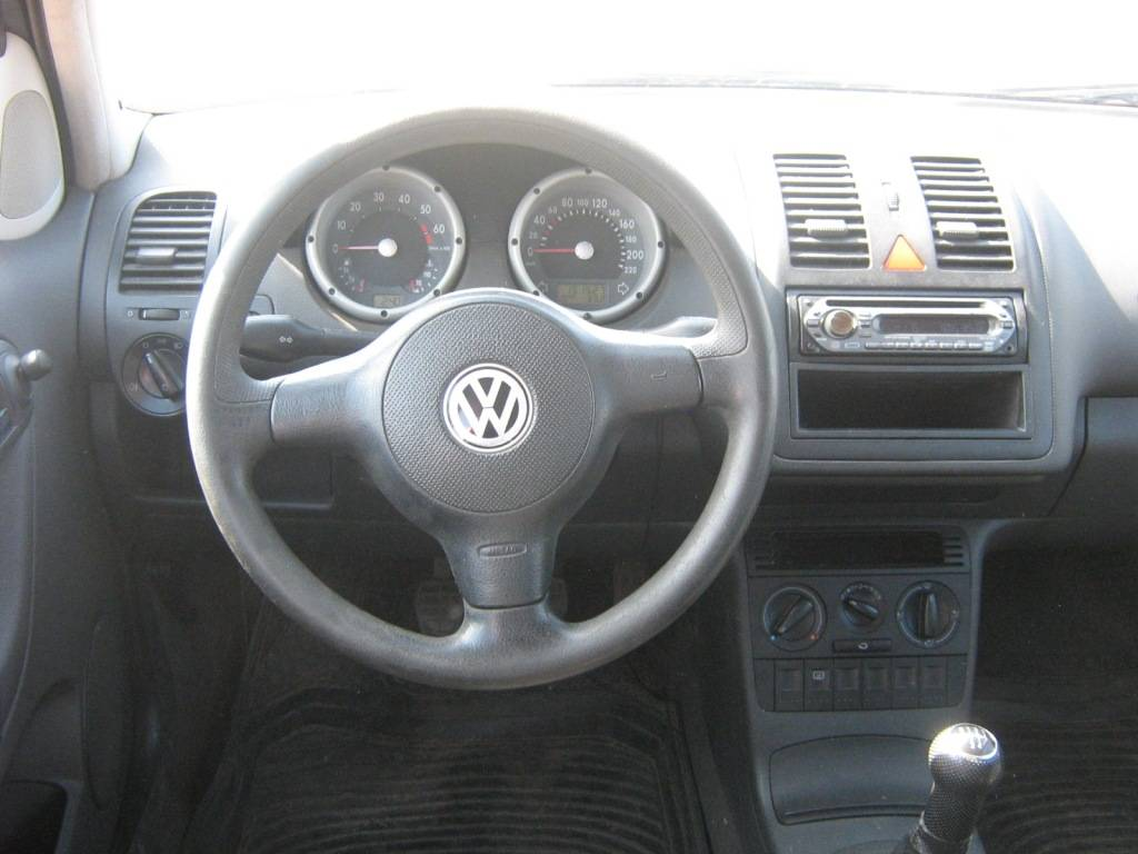 1999 Volkswagen POLO Pictures, 1.4l., Gasoline, FF, Manual For Sale