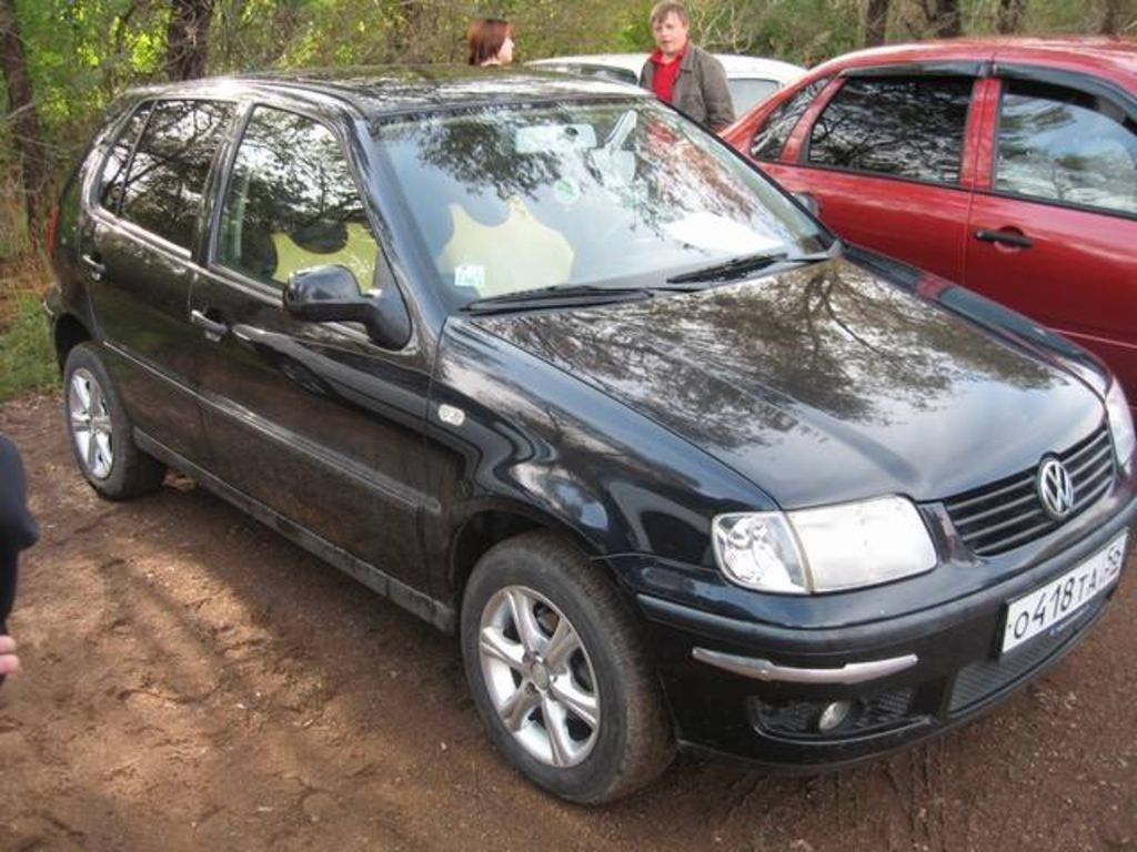 2000 volkswagen polo for sale. Black Bedroom Furniture Sets. Home Design Ideas