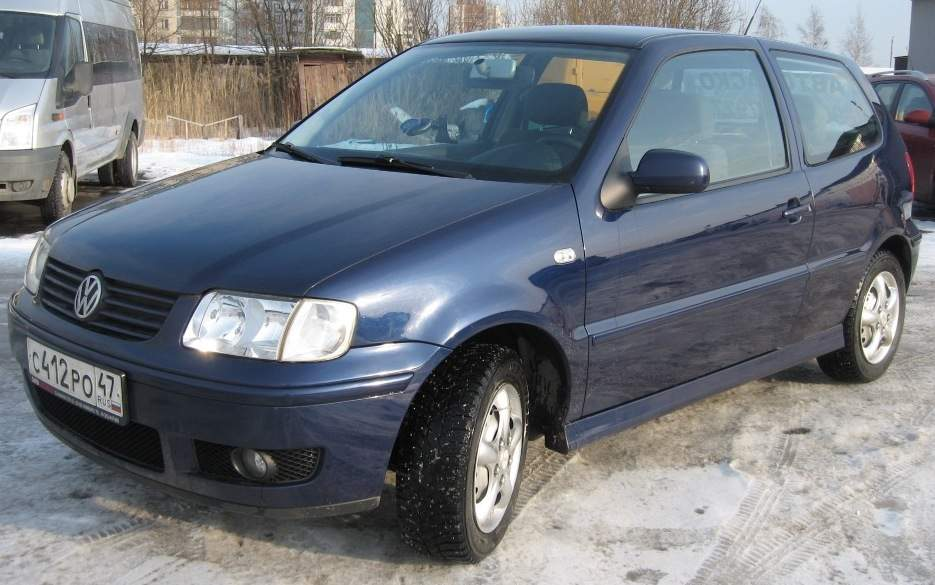 2001 volkswagen polo photos 1 4 gasoline ff manual for sale. Black Bedroom Furniture Sets. Home Design Ideas