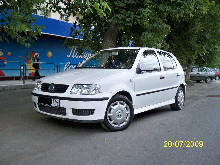 2001 volkswagen polo pictures 1400cc gasoline ff manual for sale. Black Bedroom Furniture Sets. Home Design Ideas
