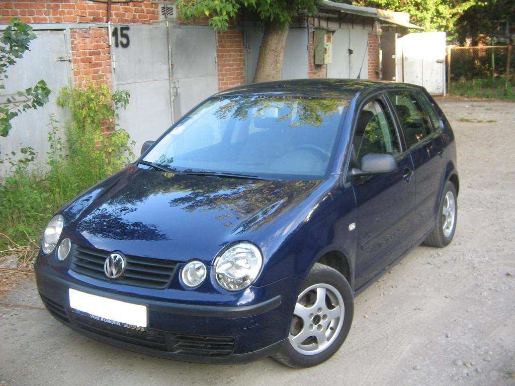 2003 volkswagen polo pictures 1200cc gasoline ff manual for sale. Black Bedroom Furniture Sets. Home Design Ideas