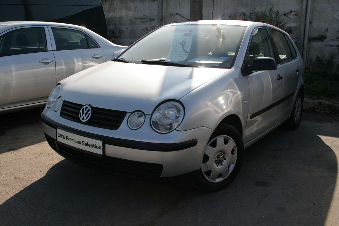 2003 volkswagen polo pictures 1400cc automatic for sale. Black Bedroom Furniture Sets. Home Design Ideas