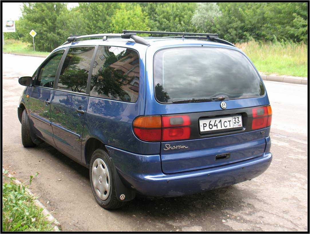 1997 volkswagen sharan for sale 1900cc diesel ff manual for sale. Black Bedroom Furniture Sets. Home Design Ideas