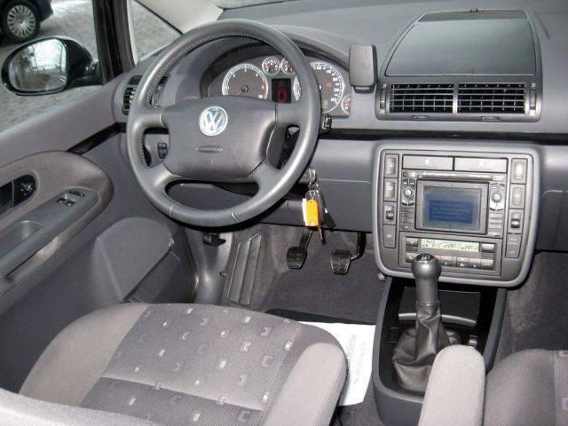 Ford Diesel For Sale >> 2006 Volkswagen Sharan Wallpapers, 2.0l., Diesel, FF ...