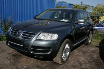 2004 volkswagen touareg pics 4 2 for sale. Black Bedroom Furniture Sets. Home Design Ideas
