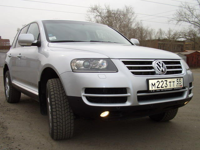 used 2006 volkswagen touareg photos 2500cc diesel automatic for sale. Black Bedroom Furniture Sets. Home Design Ideas
