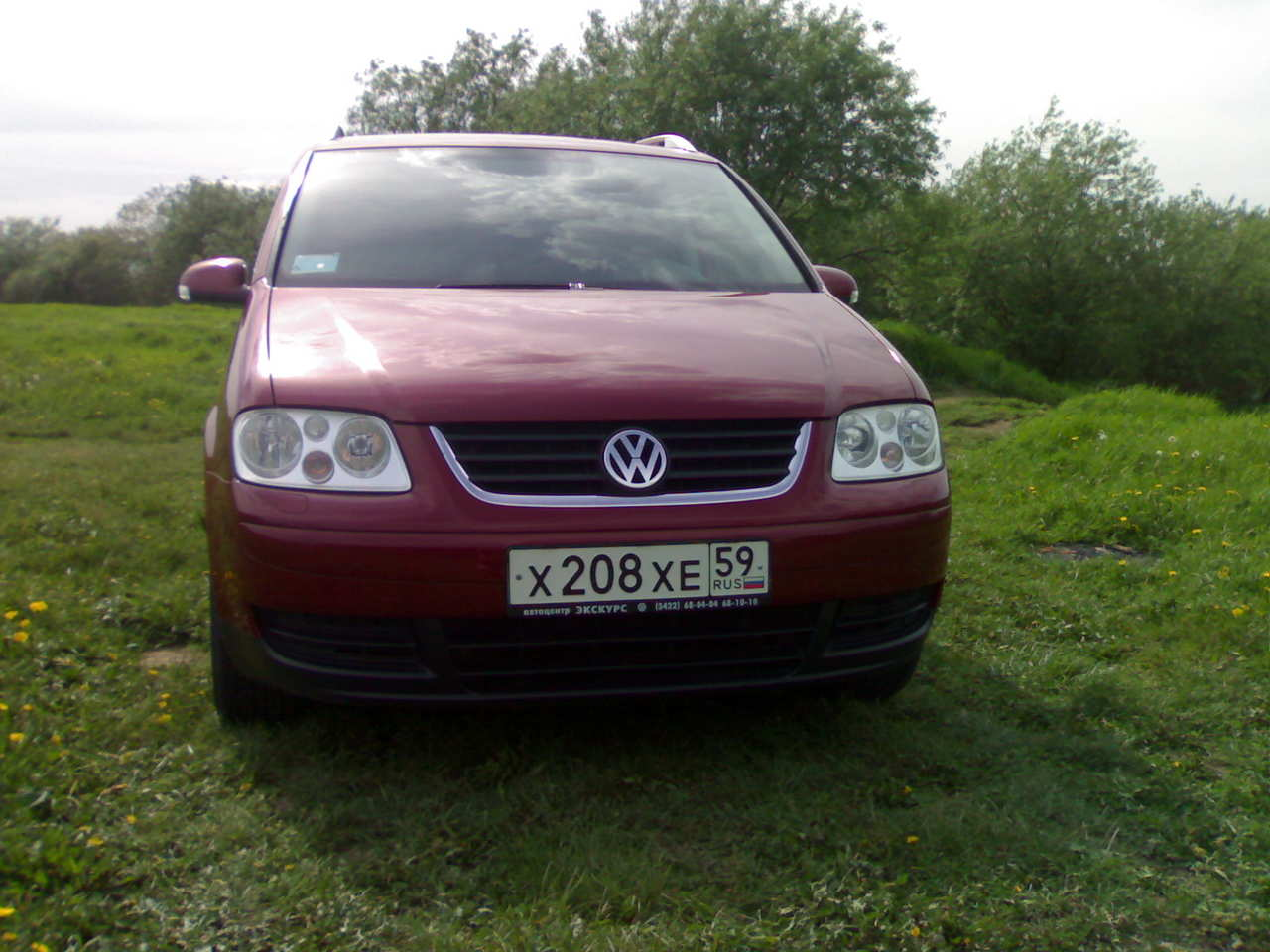 2004 volkswagen touran photos 1 9 diesel ff manual for sale. Black Bedroom Furniture Sets. Home Design Ideas