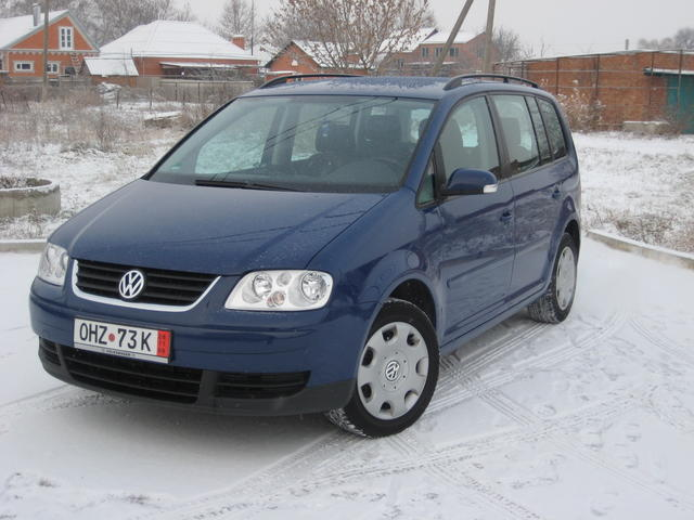 2005 volkswagen touran for sale 1900cc diesel ff manual for sale. Black Bedroom Furniture Sets. Home Design Ideas