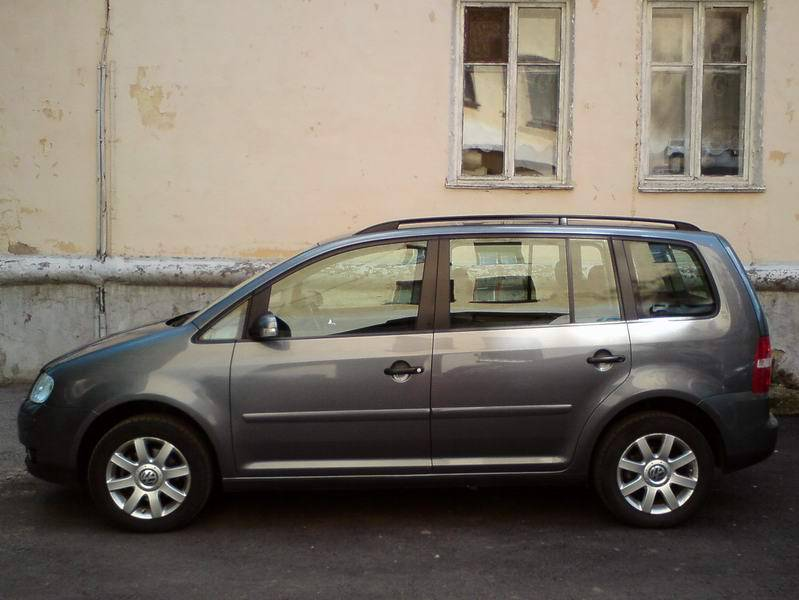 2005 volkswagen touran pictures gasoline ff manual for sale. Black Bedroom Furniture Sets. Home Design Ideas