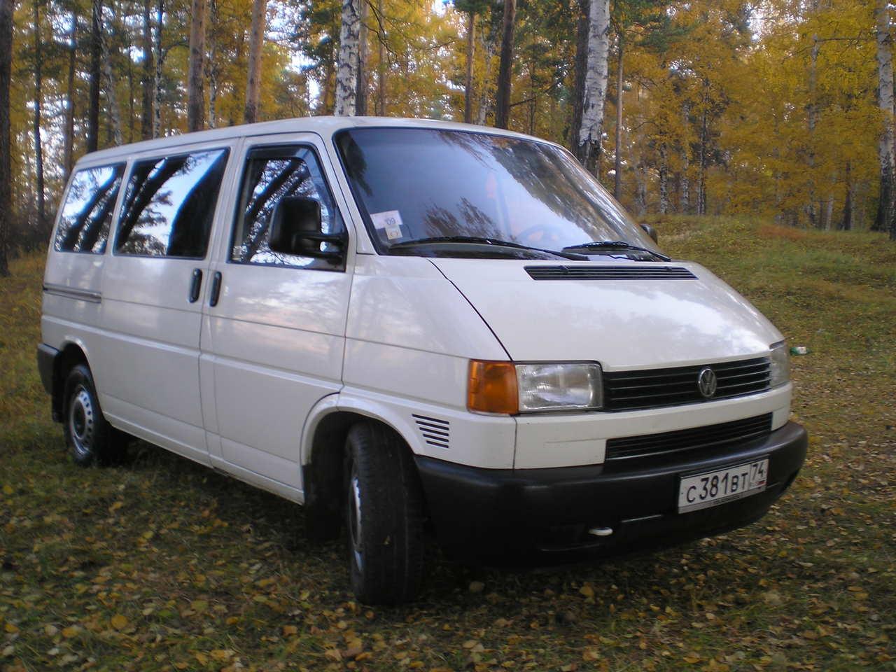 Фольксваген транспортер 1998 транспортер т4 как заказать запчасти на