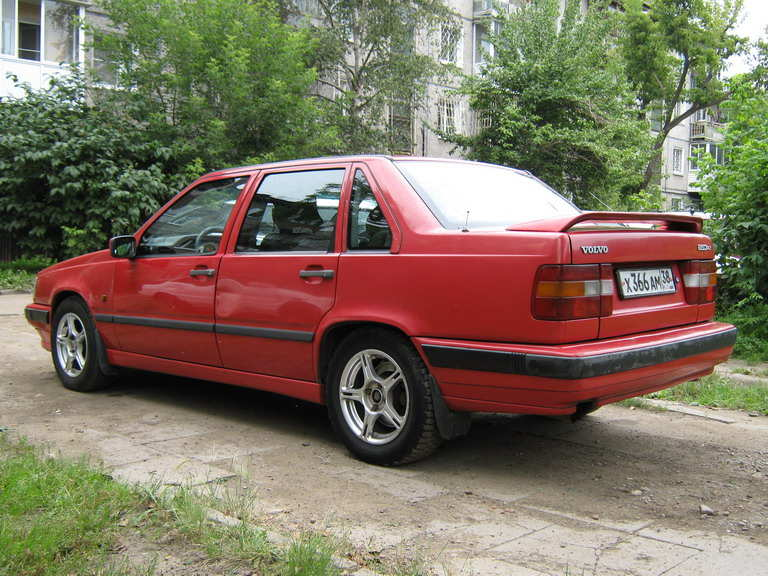 How Fix Replacement 1993 Volvo 850 For A Valve Gasket