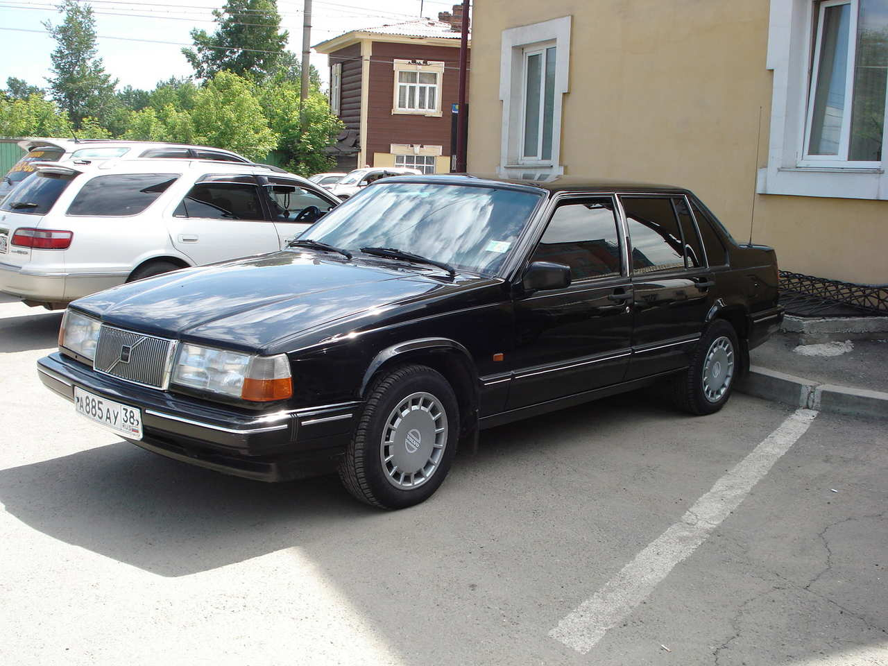 1993 volvo 940 pictures 2300cc gasoline fr or rr manual for sale rh cars directory net 1993 Volvo 940 MPG 1993 Volvo 240