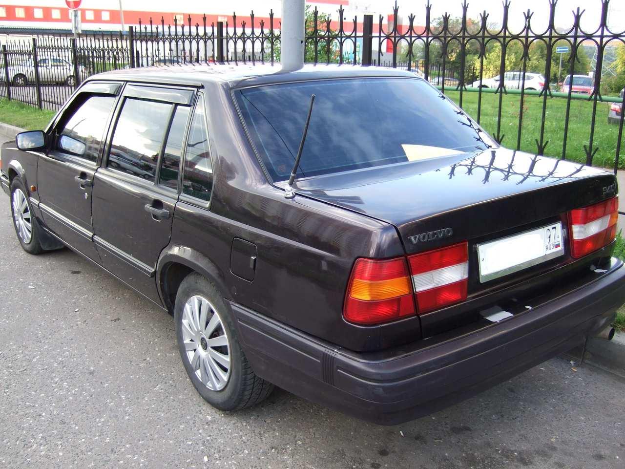 1996 Volvo 850 Wiring Diagrams Pdf