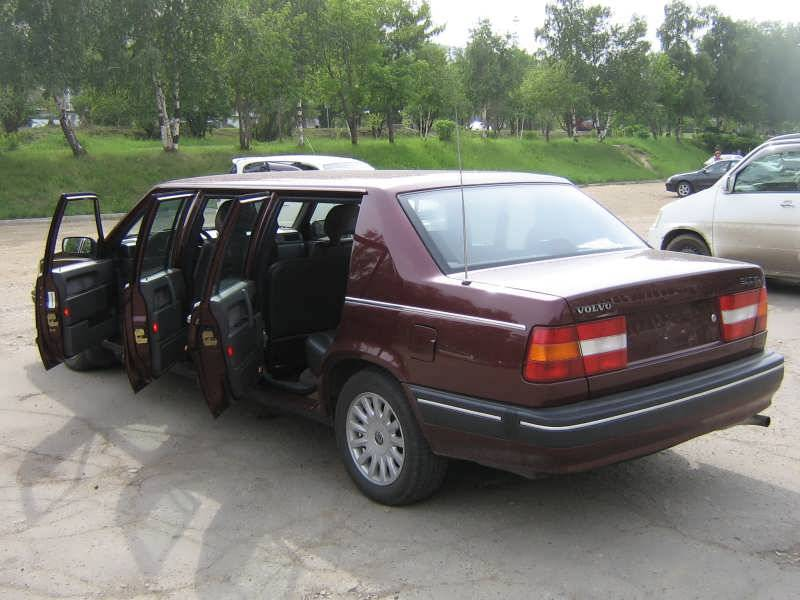 Used Volvo Automatic Cars For Sale