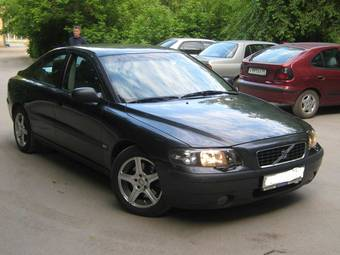 Owners s60 volvo manual 2001 pdf