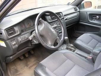 1997 Volvo S70 For Sale, 2435cc., Gasoline, FF, Manual For Sale