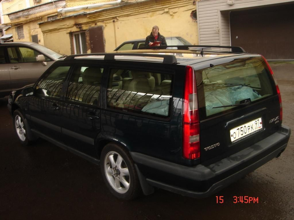 1998 volvo xc70 pictures for sale. Black Bedroom Furniture Sets. Home Design Ideas