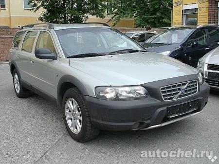 2001 volvo xc70 pictures 2400cc gasoline automatic for. Black Bedroom Furniture Sets. Home Design Ideas