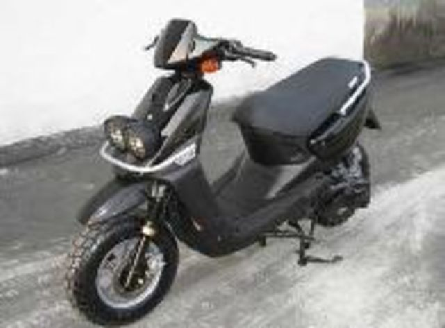 Yamaha Bws Parts