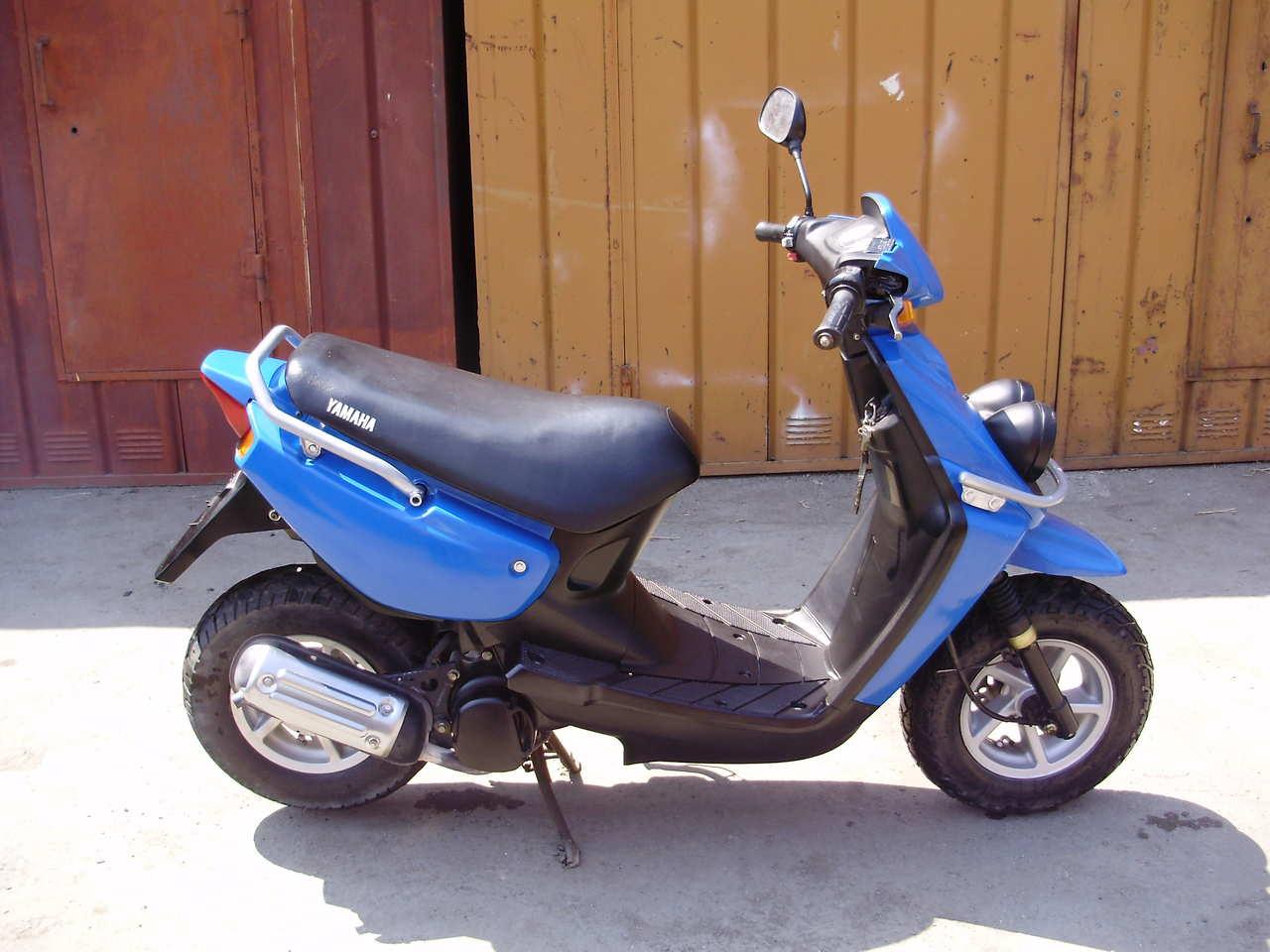 Used 2000 yamaha bws photos 100cc for sale for Yamaha bws 100 for sale