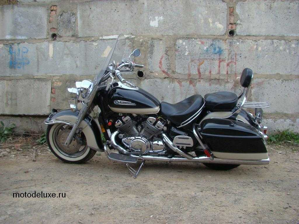 1997 yamaha royal star for sale 1 3 for sale for Yamaha royal star parts