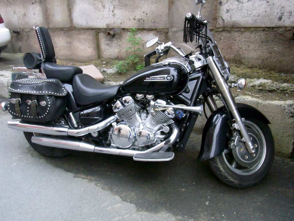 1998 yamaha royal star for sale 1 3 for sale for Yamaha royal star parts