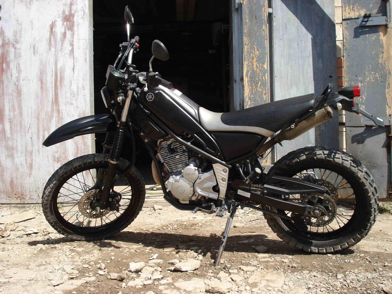 Used 2003 yamaha tw photos 0 3 for sale for Yamaha tw 250