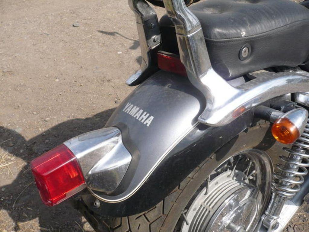 Запчасти для мотоциклов yamaha, 1995 года, virago
