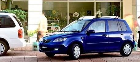 Mazda on Directory Mazda Demio 2002 Demio Pictures 2002 Mazda Demio Picture