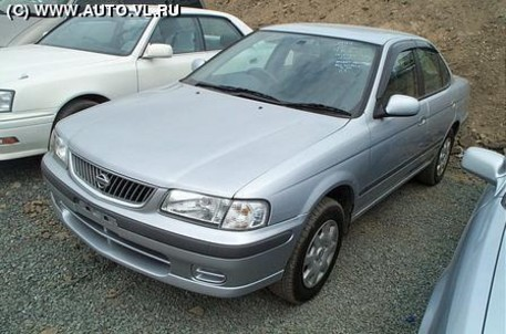 Nissan on Directory Nissan Sunny 2002 Sunny Pictures 2002 Nissan Sunny Picture