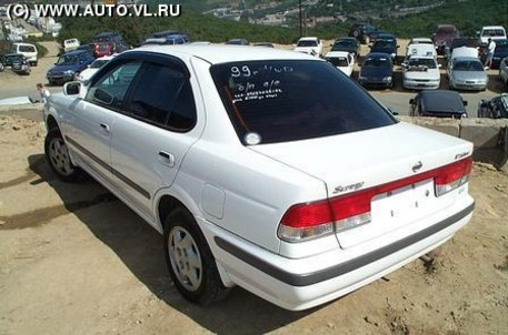 Nissan on Directory Nissan Sunny 2000 Sunny Pictures 2000 Nissan Sunny Picture