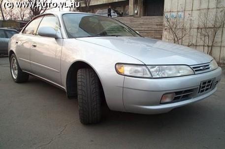 1994 Toyota Corolla Ceres Picture