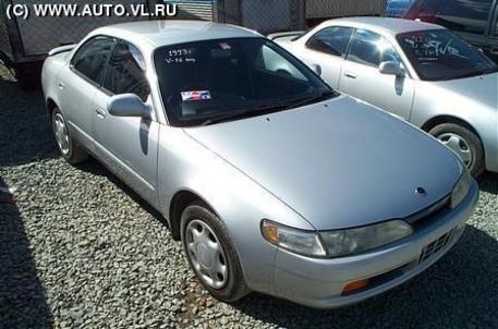 1995 Toyota Corolla Ceres Picture