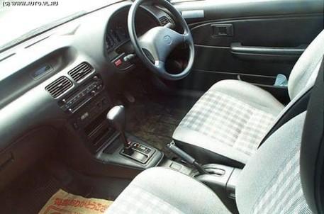 1990 Toyota Corolla Ii Picture