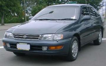 Toyota Corona Used Cars