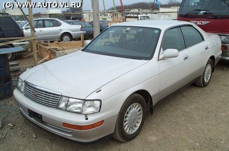 Toyota on Directory Toyota Crown 1991 Crown Pictures 1991 Toyota Crown Picture
